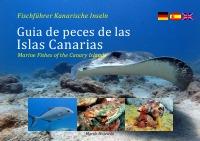 Guia de Peces de las islas Canaris